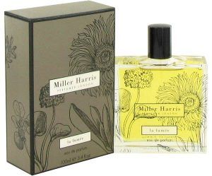 La Fumee Perfume, de Miller Harris · Perfume de Mujer