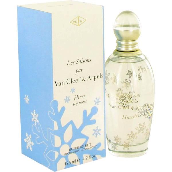 perfume Les Saisons Par Van Cleef Hiver Perfume