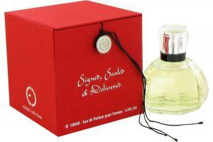Signed, Sealed & Delivered Perfume, de Eclectic Collections · Perfume de Mujer