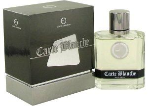 Carte Blanche Cologne, de Eclectic Collections · Perfume de Hombre