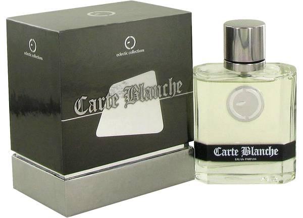 perfume Carte Blanche Cologne