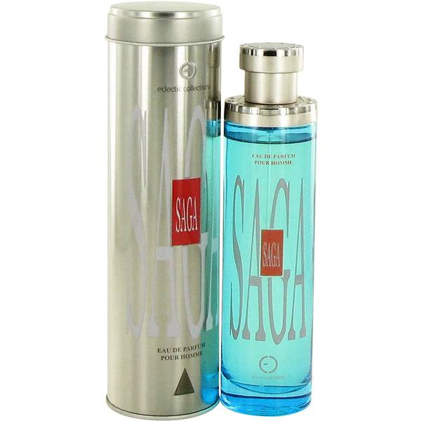 perfume Saga Cologne