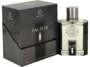 Factor Cologne, de Eclectic Collections · Perfume de Hombre