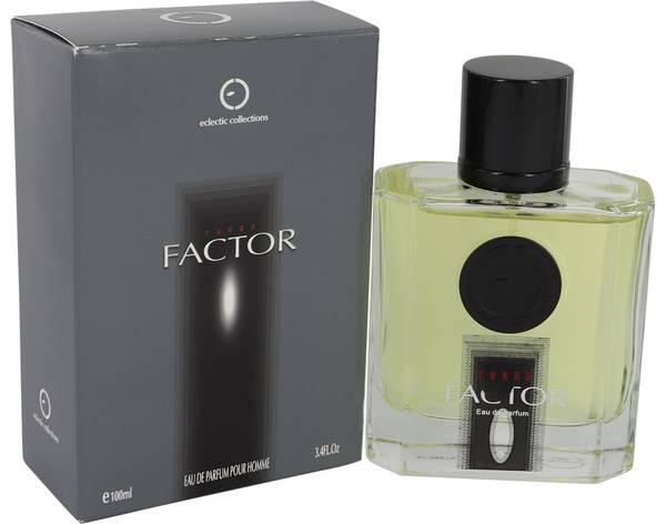 perfume Factor Turbo Cologne
