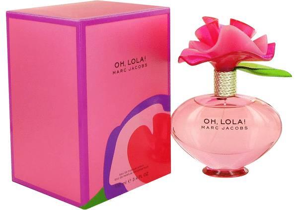 perfume Oh Lola Perfume