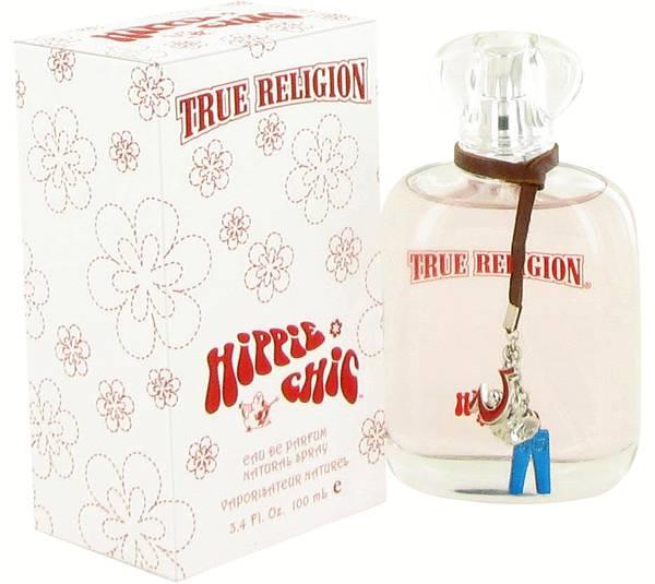 perfume True Religion Hippie Chic Perfume