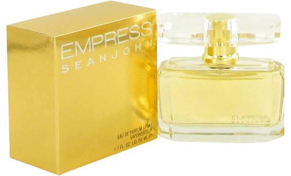 perfume Empress Perfume
