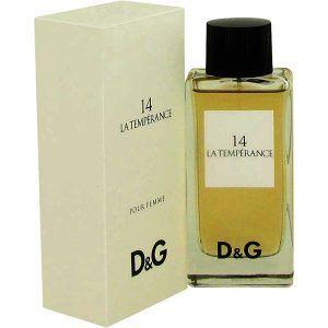 La Temperance 14 Perfume, de Dolce & Gabbana · Perfume de Mujer