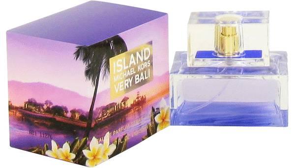 perfume Island Very Bali Perfume