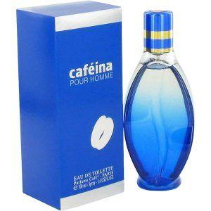 Café Cafeina Cologne, de Cofinluxe · Perfume de Hombre