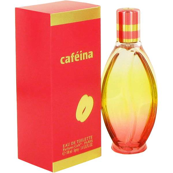 perfume Café Cafeina Perfume