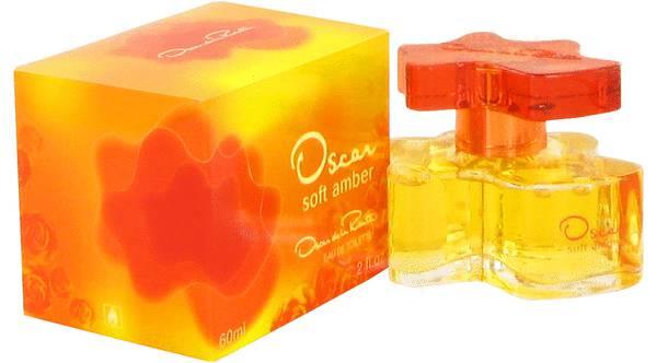perfume Oscar Soft Amber Perfume