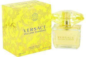 Versace Yellow Diamond Perfume, de Versace · Perfume de Mujer