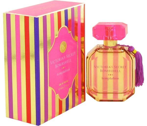 perfume Bombshell Temptation Perfume