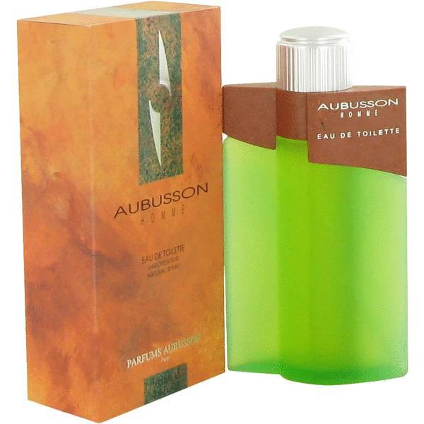 perfume Aubusson Homme Cologne