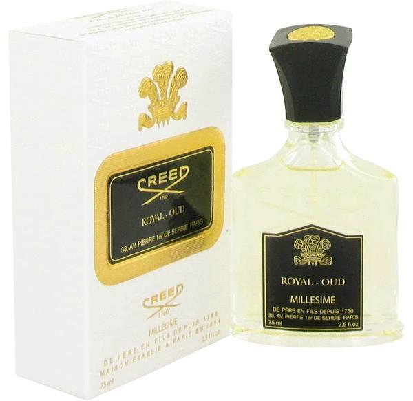 perfume Royal Oud Cologne