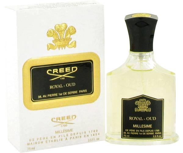perfume Royal Oud Perfume