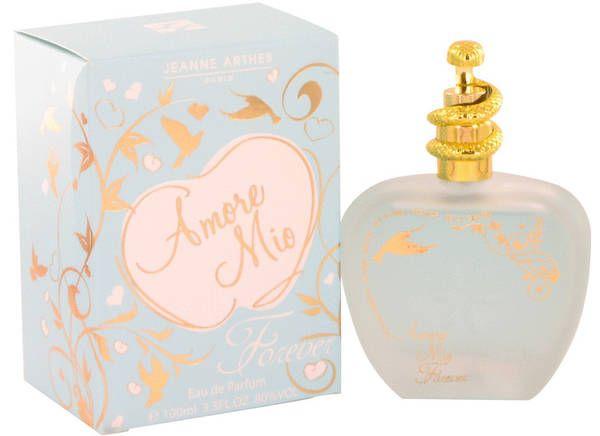 perfume Amore Mio Forever Perfume