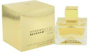 Intimately Beckham Yours Perfume, de David Beckham · Perfume de Mujer