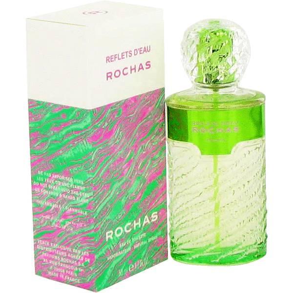perfume Reflets D'eau Cologne