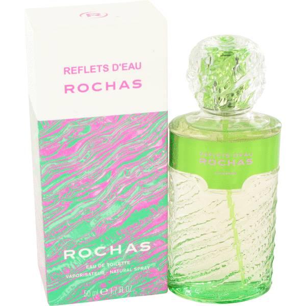 perfume Reflets D'eau Perfume