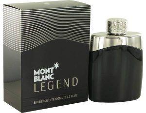 Montblanc Legend Cologne, de Mont Blanc · Perfume de Hombre
