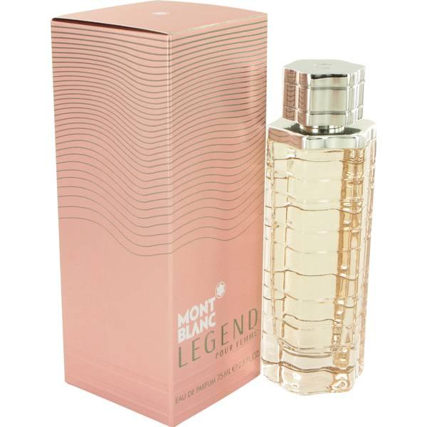 perfume Montblanc Legend Perfume