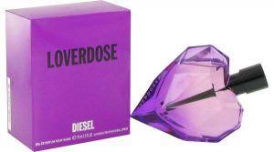 Loverdose Perfume, de Diesel · Perfume de Mujer