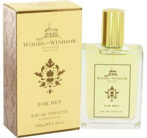 Woods Of Windsor Cologne, de Woods of Windsor · Perfume de Hombre