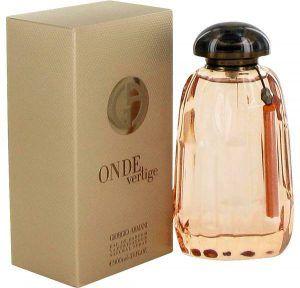 Onde Vertige Perfume, de Giorgio Armani · Perfume de Mujer