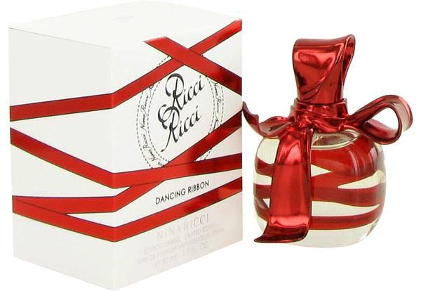 perfume Ricci Ricci Dancing Ribbon Perfume