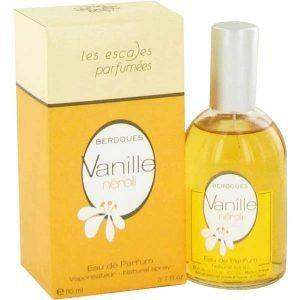 Berdoues Vanille Neroli Perfume, de Berdoues · Perfume de Mujer