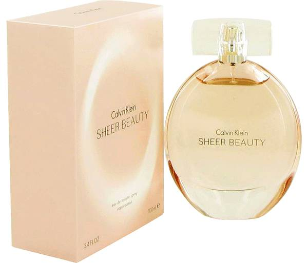 perfume Sheer Beauty Perfume