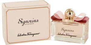 Signorina Perfume, de Salvatore Ferragamo · Perfume de Mujer
