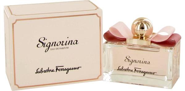 perfume Signorina Perfume