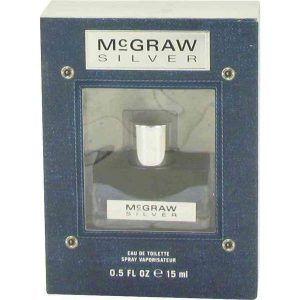 Mcgraw Silver Cologne, de Tim McGraw · Perfume de Hombre
