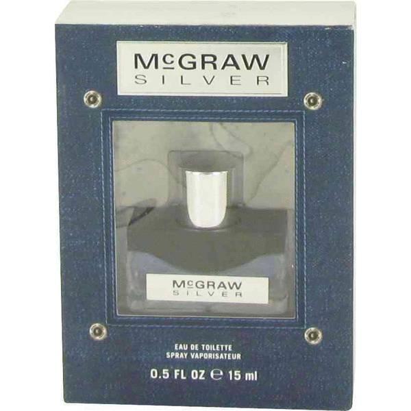 perfume Mcgraw Silver Cologne
