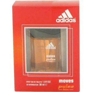 Adidas Moves Pulse Cologne, de Adidas · Perfume de Hombre