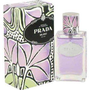 Prada Infusion De Tubereuse Perfume, de Prada · Perfume de Mujer