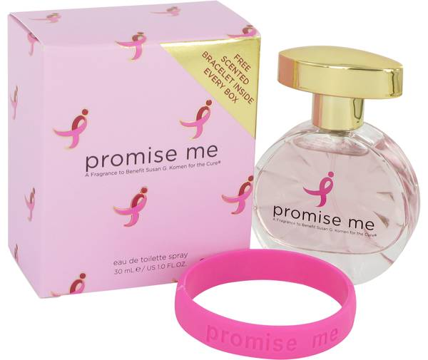 perfume Promise Me Perfume