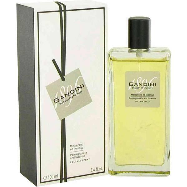 perfume Gandini Pomegranate And Incense Perfume