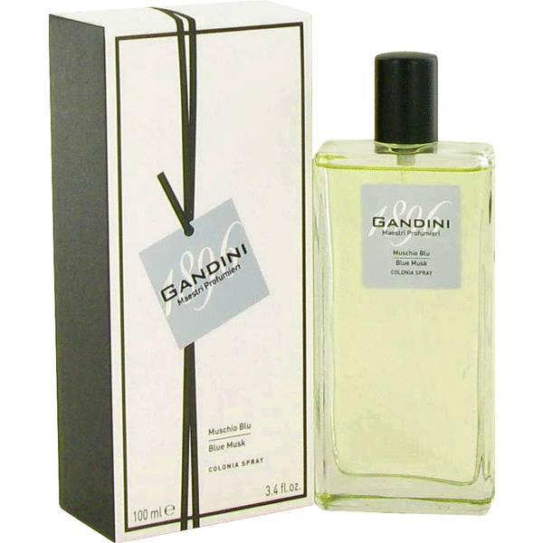perfume Gandini Blue Musk Perfume