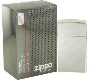 Zippo Silver Cologne, de Zippo · Perfume de Hombre
