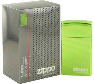 Zippo Green Cologne, de Zippo · Perfume de Hombre