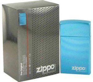 Zippo Blue Cologne, de Zippo · Perfume de Hombre