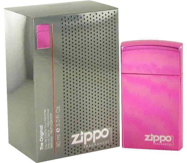 perfume Zippo Pink Cologne