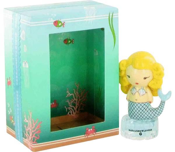 perfume Harajuku Lovers G Of The Sea Perfume