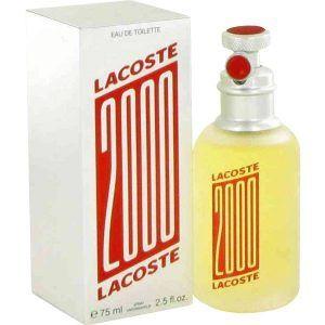 Lacoste 2000 Cologne, de Lacoste · Perfume de Hombre