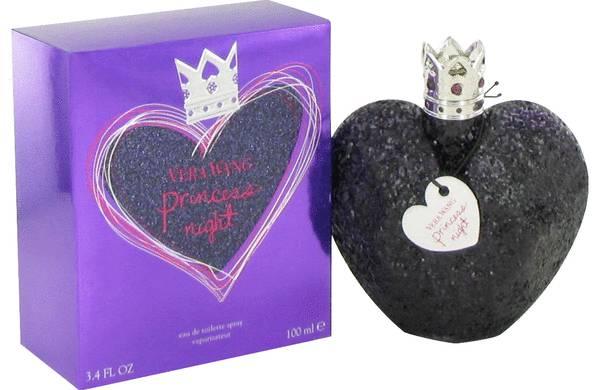 perfume Princess Night Perfume