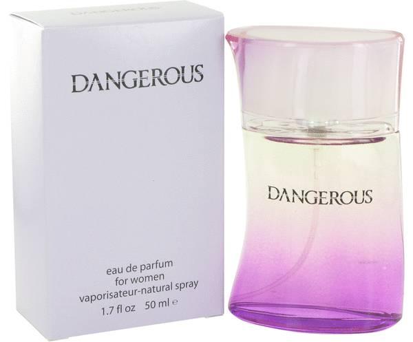perfume Dangerous Perfume